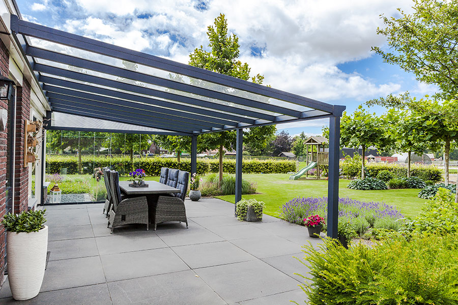 Wrp Are Verandas Suppliers Dorset